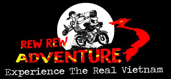Rew Rew Adventures